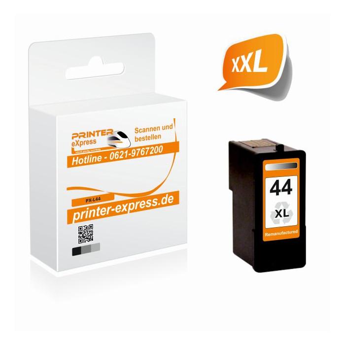Lexmark 44 XL (Lexmark 44 XL, 44XL, 18Y0144E, 18YX144E)...