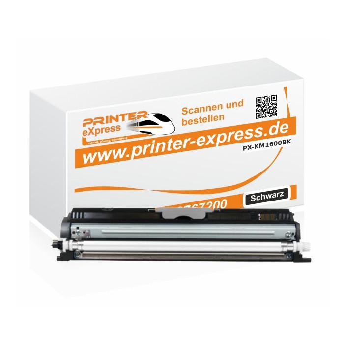 Toner alternativ zu Konica Minolta A0V301H, 1600W für...