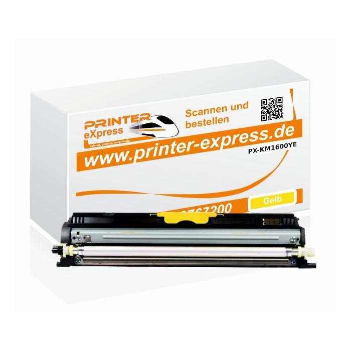 Toner alternativ zu Konica Minolta A0V306H, A0V305H,...