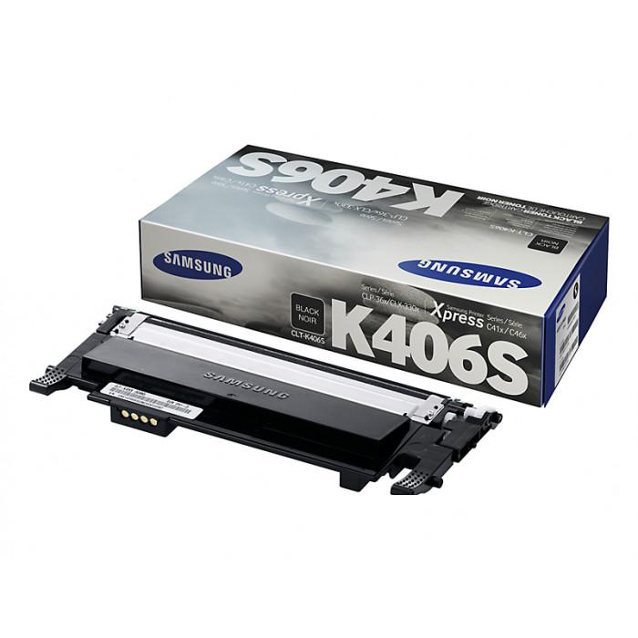 Samsung CLT-K406S (CLP-360/CLP-365) schwarz
