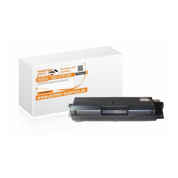 Toner alternativ zu Kyocera TK-590BK für Kyocera Mita...