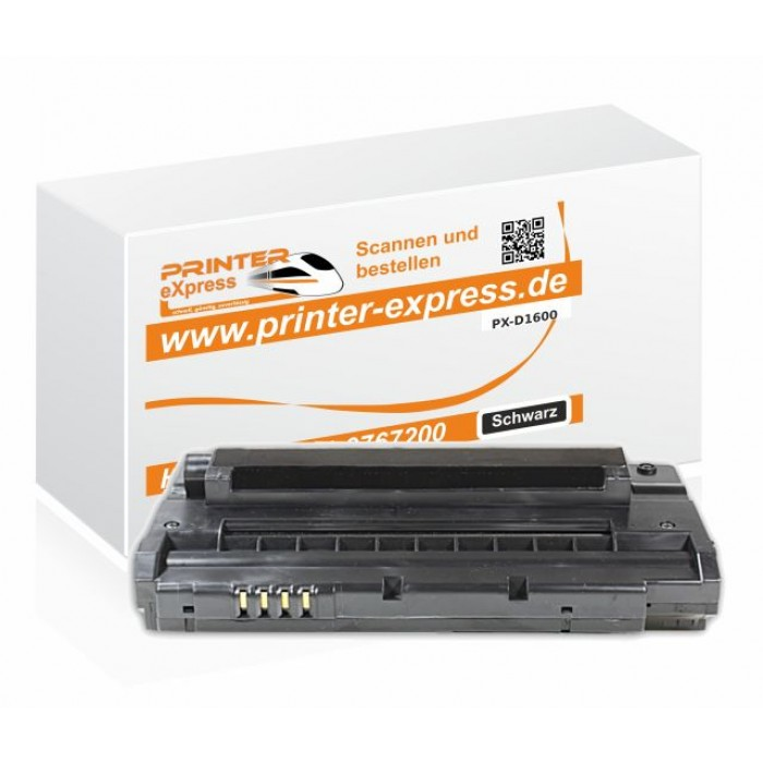 Toner alternativ zu Dell 1600 1600N (P4210,K4671) für...