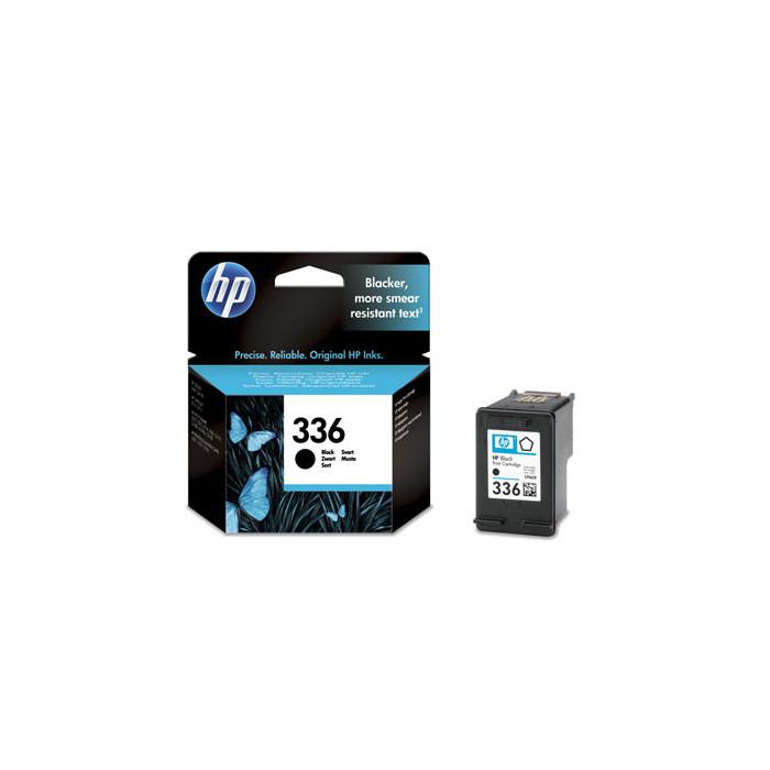 HP 336 Druckerpatrone schwarz (C9362EE)