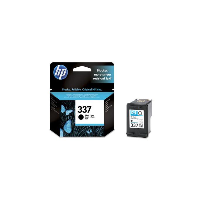 HP 337 Druckerpatrone schwarz (C9364EE)