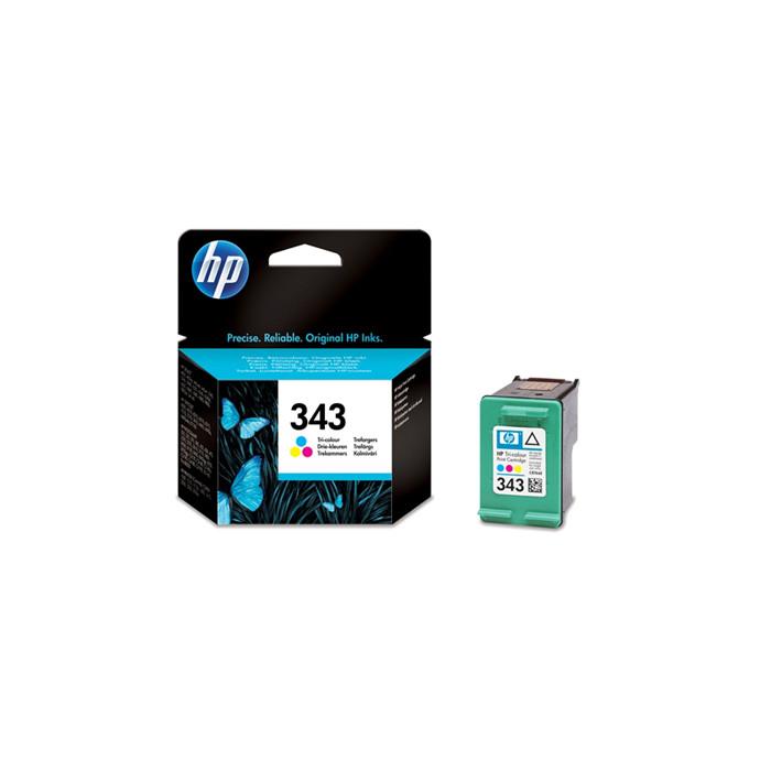 HP 343 Druckerpatrone color C8766EE