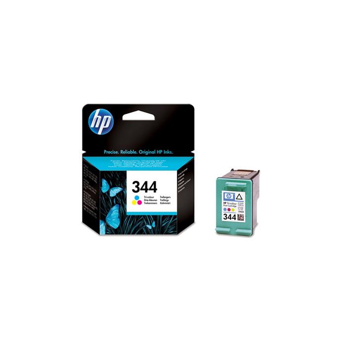 HP 344 Druckerpatrone color C9363EE