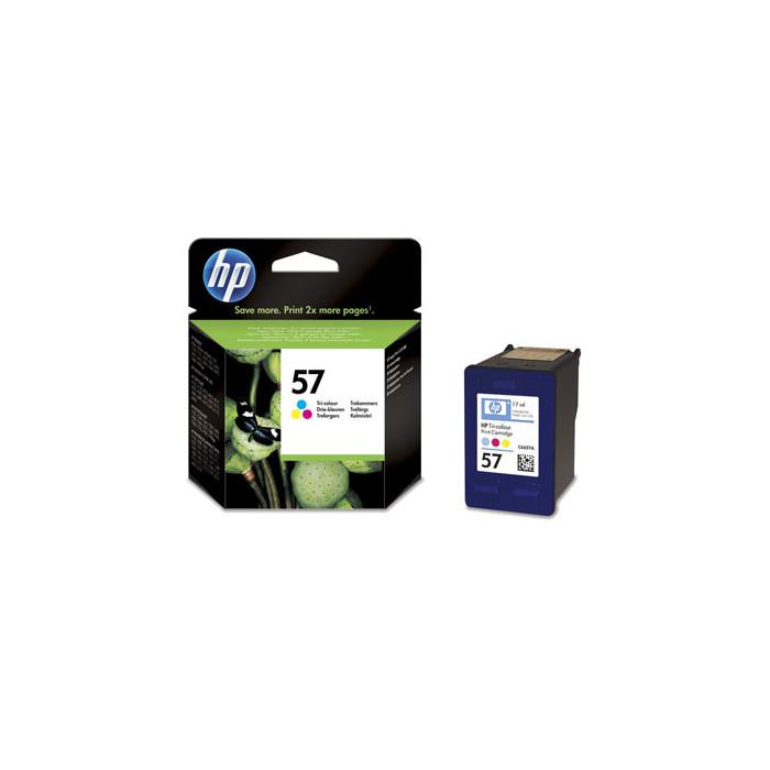 HP 57 Druckerpatrone color C6657AE