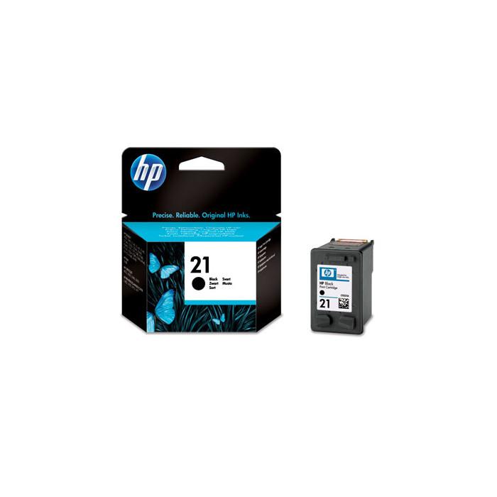 HP 21 Druckerpatrone schwarz C9351AE