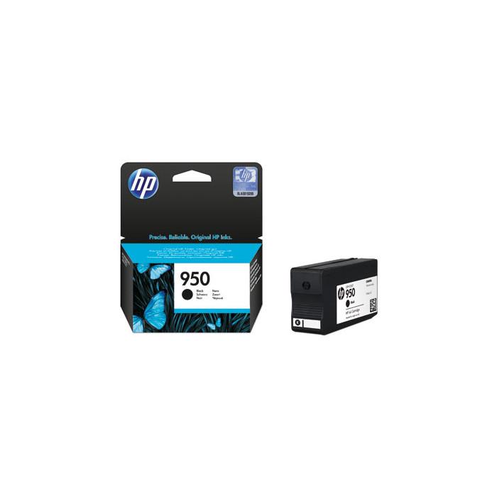 HP 950 Druckerpatrone black CN049AE