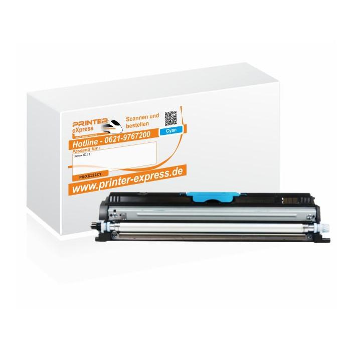 Toner alternativ zu Xerox 106R01466 XL für Xerox 6121...