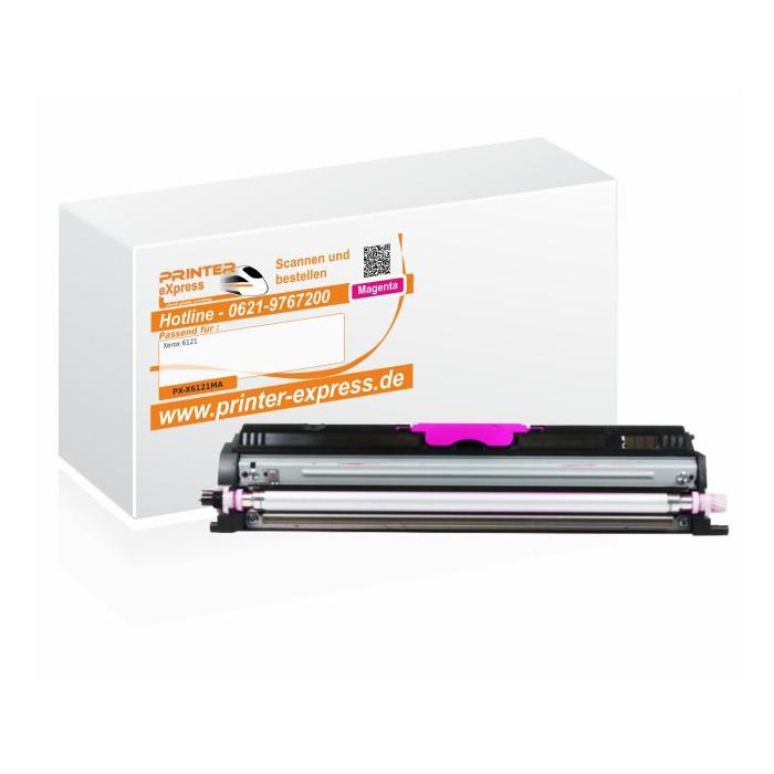 Toner alternativ zu Xerox 106R01467 XL für Xerox 6121...