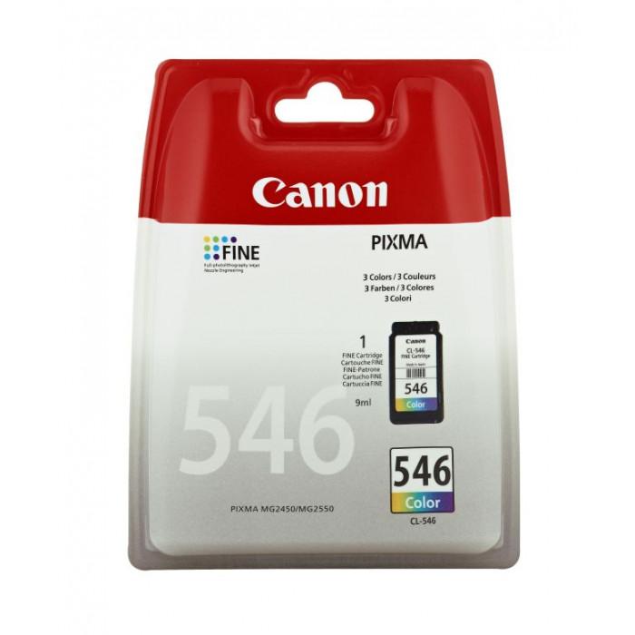 Canon CL-546, 8289B001 Druckerpatrone color