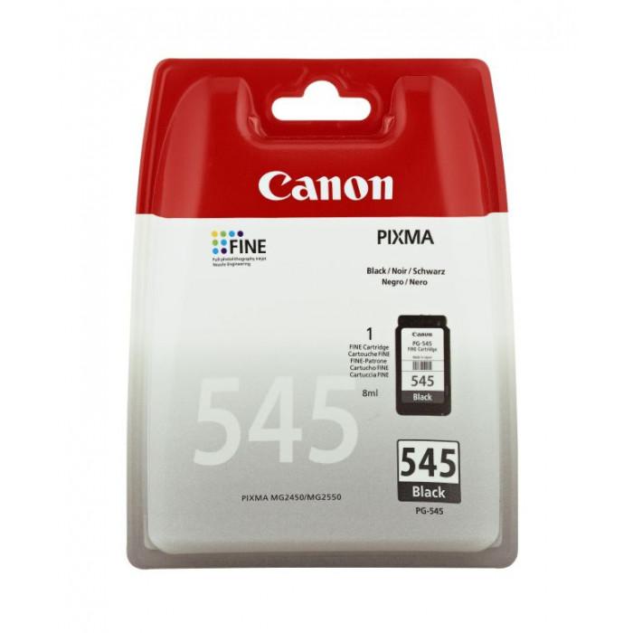 Canon PG-545, 8287B001 Druckerpatrone schwarz