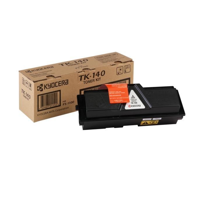 Kyocera Toner TK-130 1T02HS0EU0 schwarz